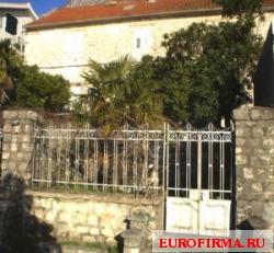 Недвижимостью в черногории и черногория дома