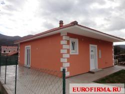 Купить дом в черногории недорого горы