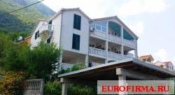 Продажа недорогой недвижимости в черногории