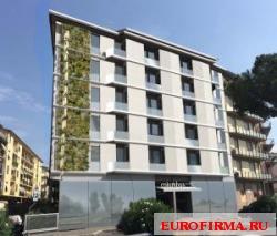 Рим италия снять жилье