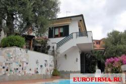 Недвижимость в италии рапалло