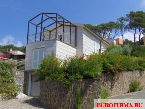 Affittare una villa a Albenga sulla riva