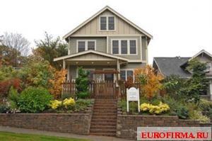 Продажа домов в сша недорого
