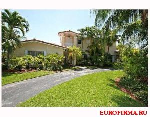 Продажа вилл домов в пригороде майами штат флорида