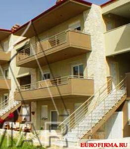 Квартиры в греции аренда