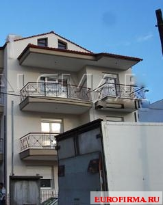 Налогообложение недвижимости в греции