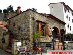 Покупка квартиры или дома в италии тоскано недорого