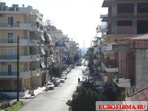 Греция шенген недвижимость