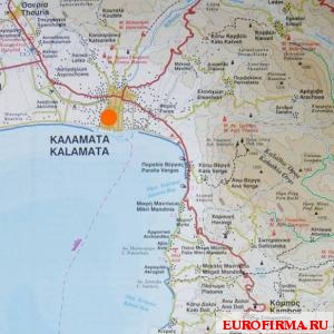 Продажа недвижимости в греции на море недорого
