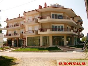 Греция самые дешевые квартиры