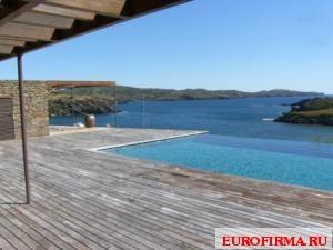 Недвижимость в испании у моря недорого в рублях аликанте