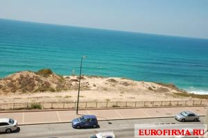 С панорамным видом на море 85 кв м