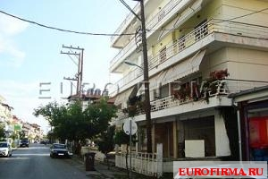 Купить квартиру на ситонии греция