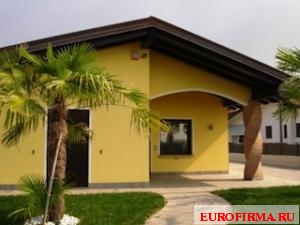Дом в италии купить дорого