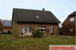 Дома в германии купить недорого с фото
