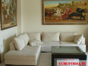 Элитная недвижимость в греции на побережье