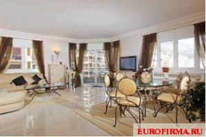 Дом в монако фото