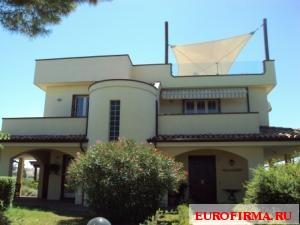 Коммерческая недвижимость в италии цены
