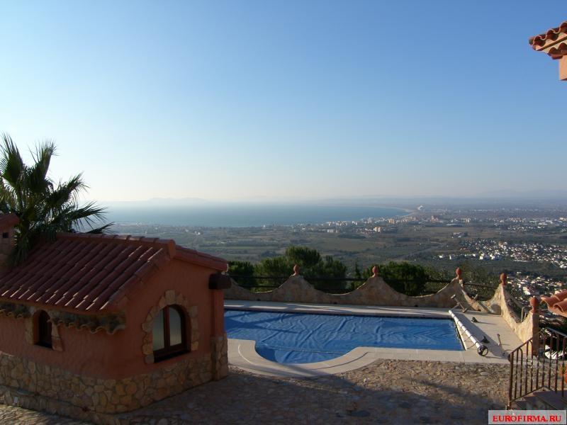 Недвижимость в испании росас