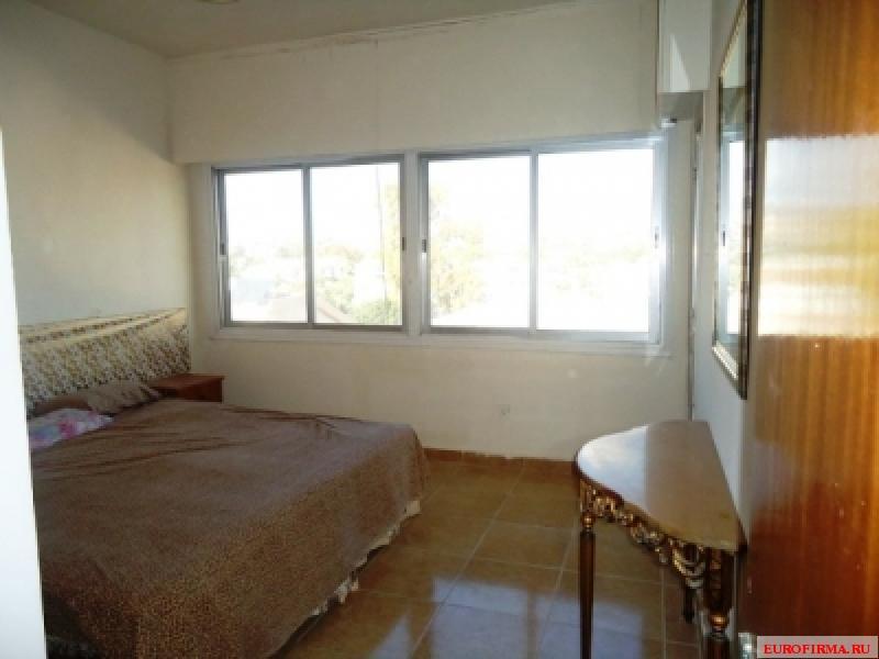 Квартиры на кипре в лимассоле однокомнатные