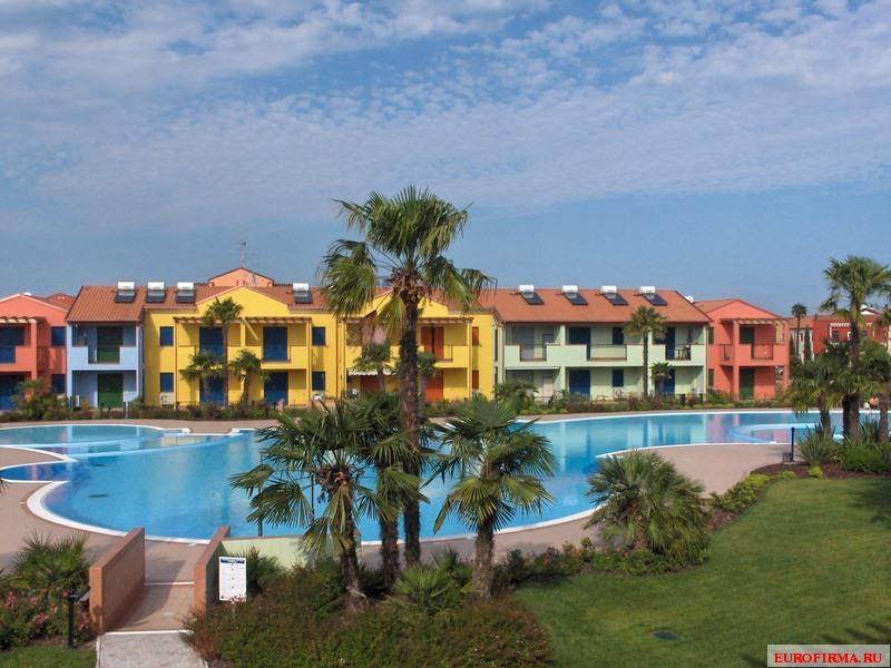 Налоги в италии покупку недвижимости