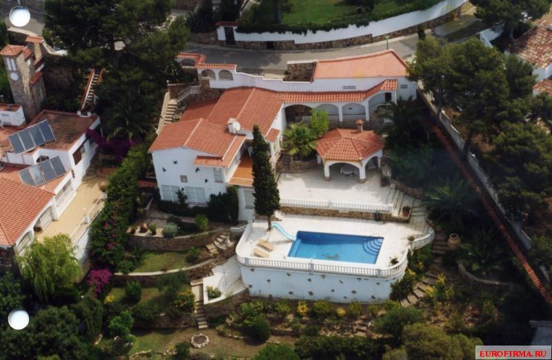 Недвижимость в Испании, Продажа Квартиры в гЛлорет де Мар