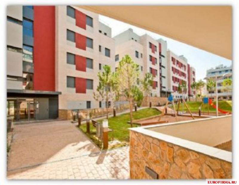 Продажа квартир в комплексе limassol дель мар