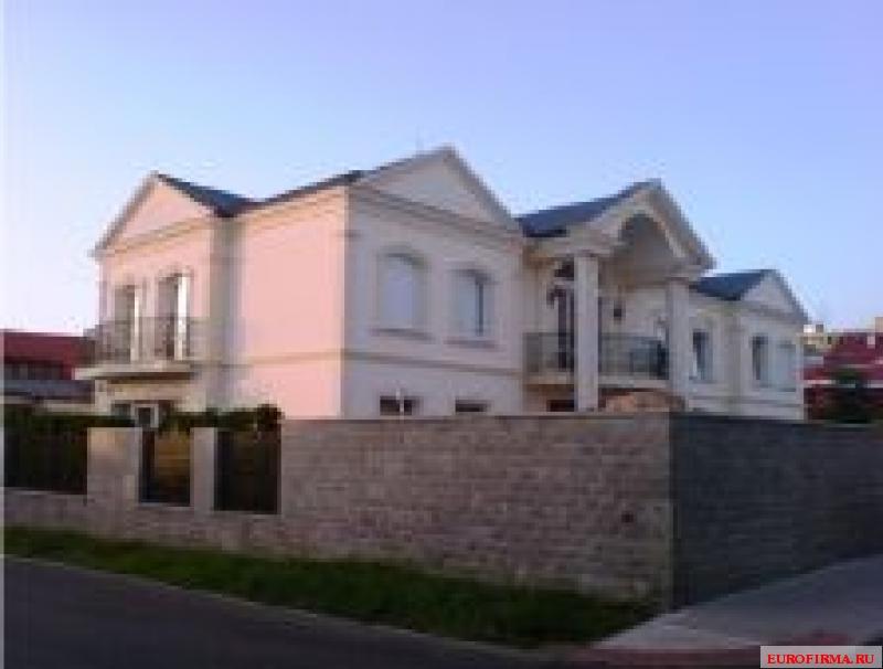 Каталог чешской недвижимости