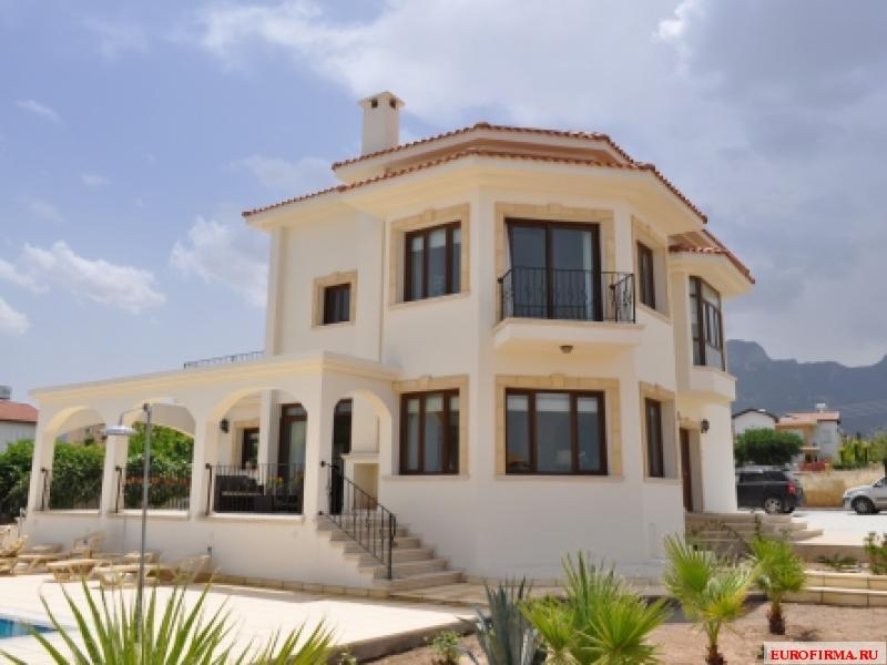 Стоит ли покупать недвижимость в фамагусте