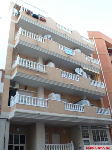 Почему жилье в испании дешевое