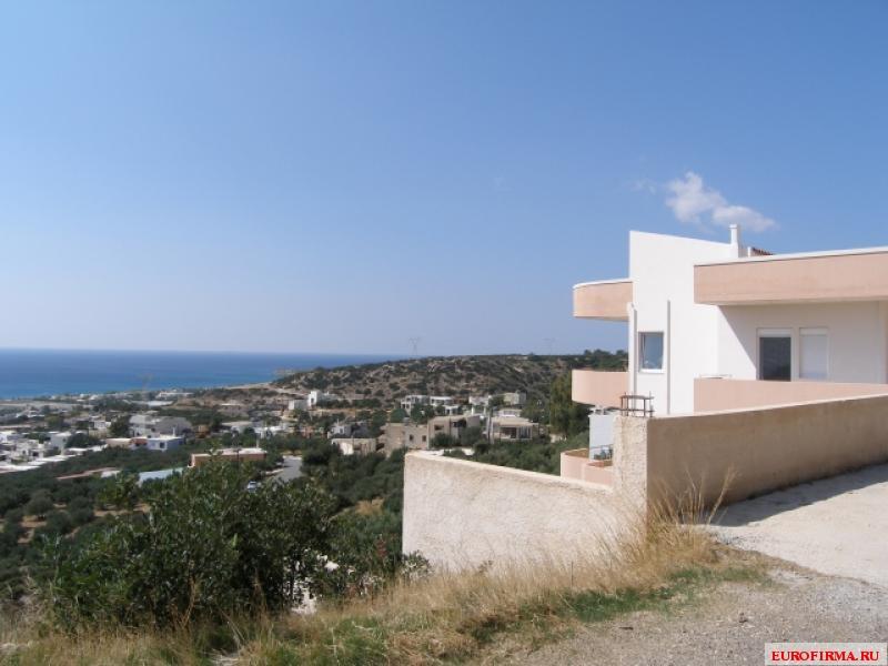 Дома в остров Спеце недорого