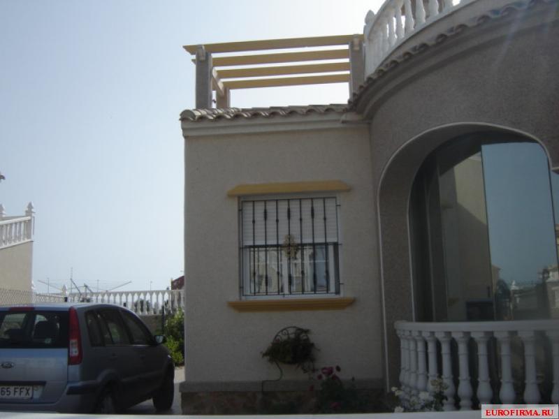 Недвижимость в испании аликанте чартер