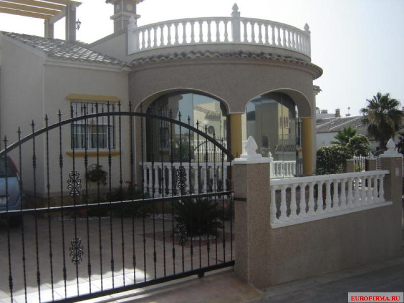 Недвижимость в пригороде аликанте цена