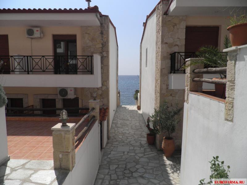 Недвижимость в греции для российских пенсионеров