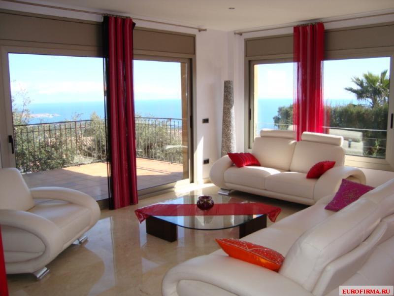 Испания квартира дом