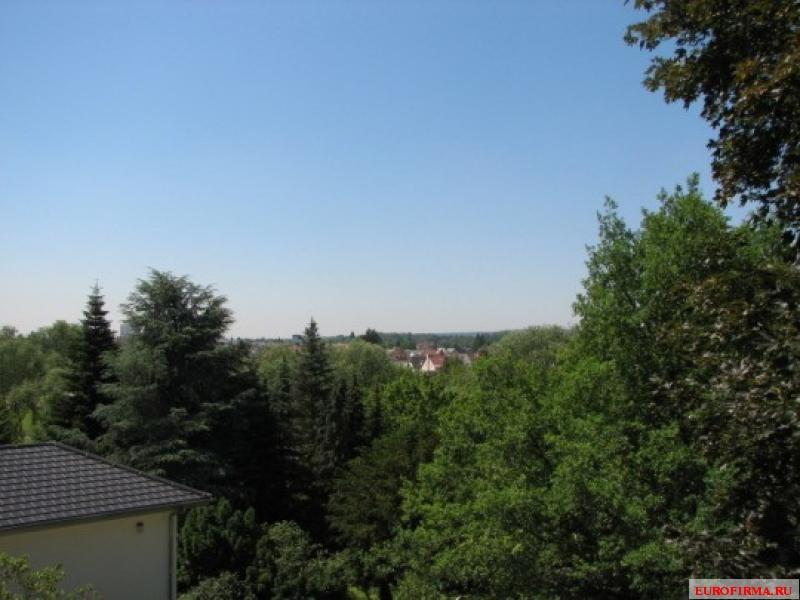 Купить земельный участок во франкфурте на майне