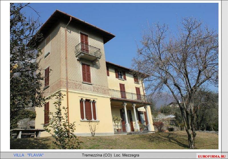 Case Lombardia ville