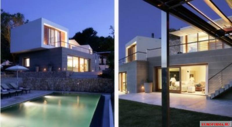 Квартиры и дома в испании недорого