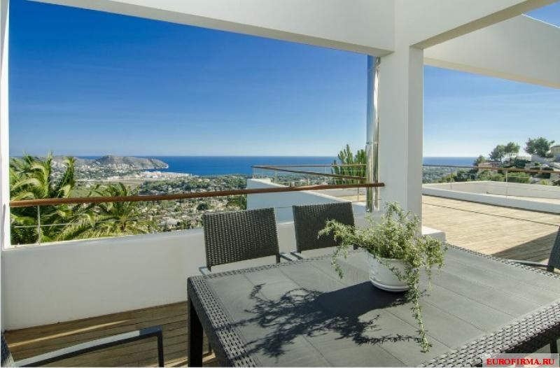 Недвижимость испании класса люкс