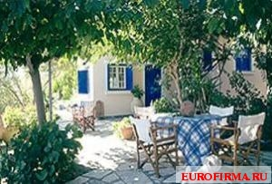 Апартаменты крит греция