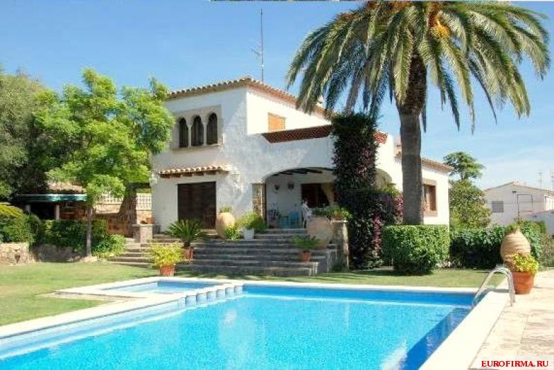 Недорогая недвижимость в испании каталония