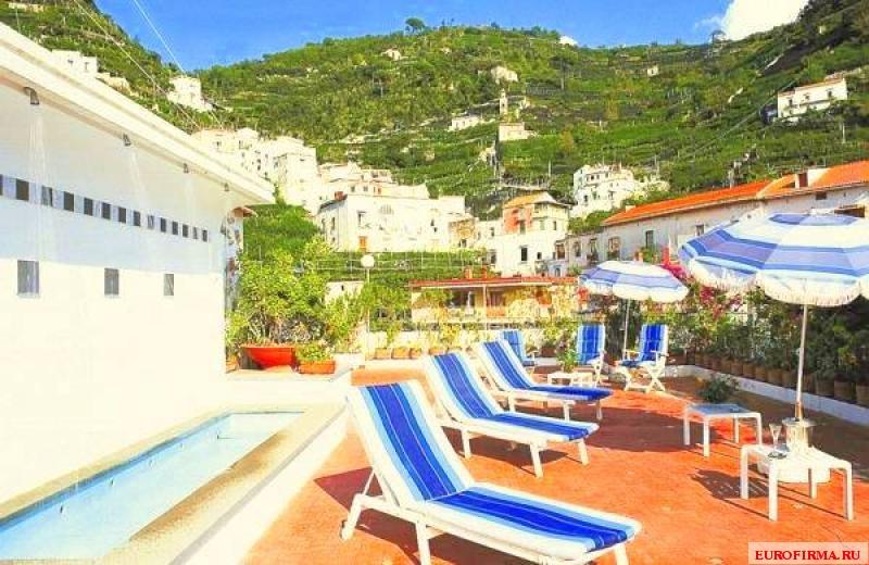 Купить дом в белладжио италия