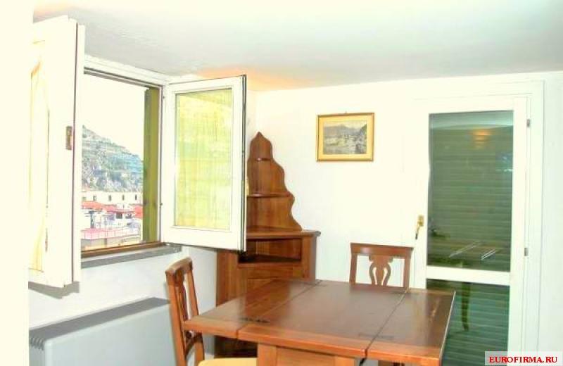 Купить апартаменты в Калабрии, на юге Италии