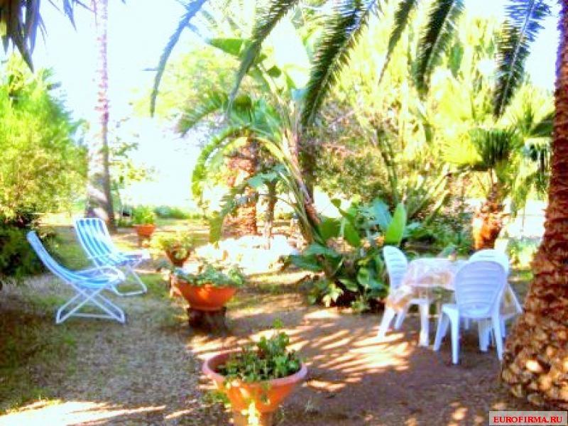 Калабрия ротендаро ю побережье недвижимость