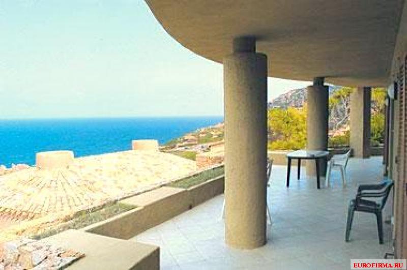 Casa in Sardegna al mare a buon mercato