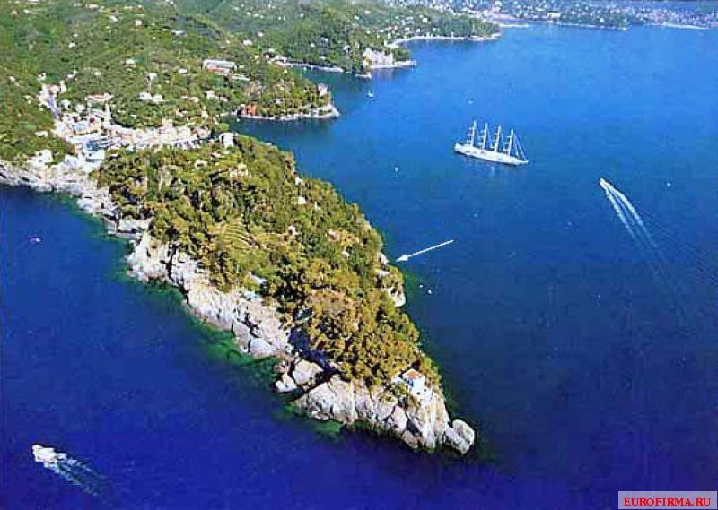 Купить недвижимость юг италии