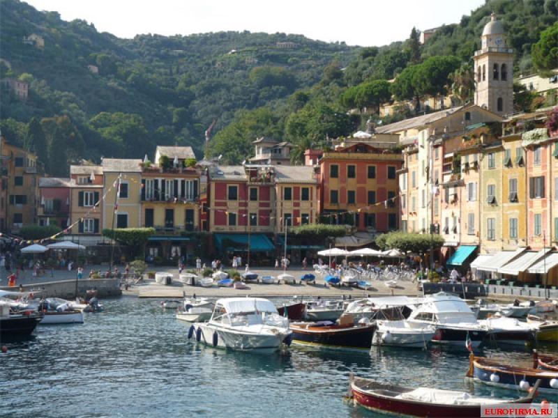 Недвижимость озера италии