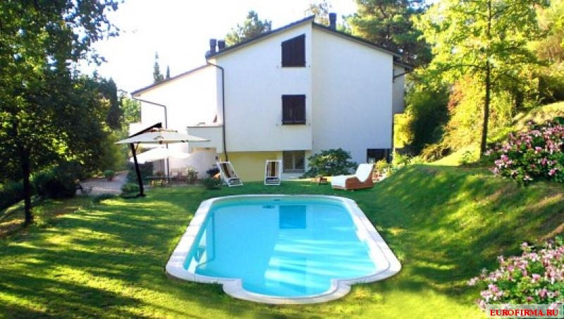 Property in Lucca rental