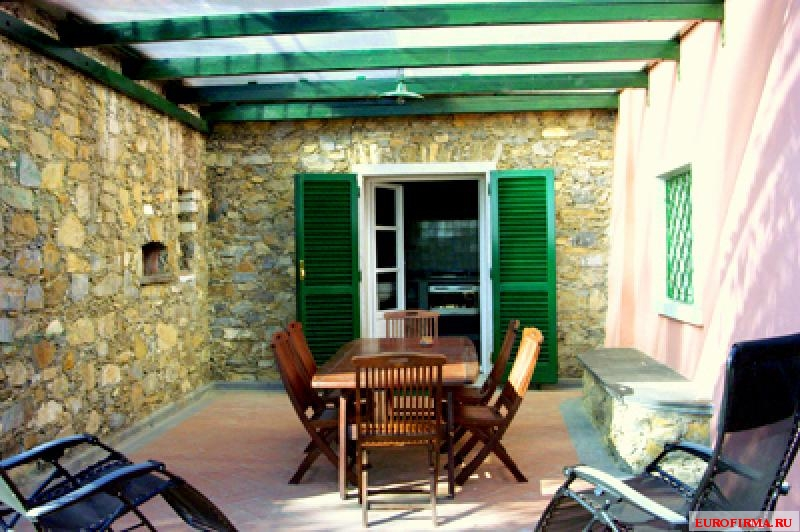 Properties Carrara Italy