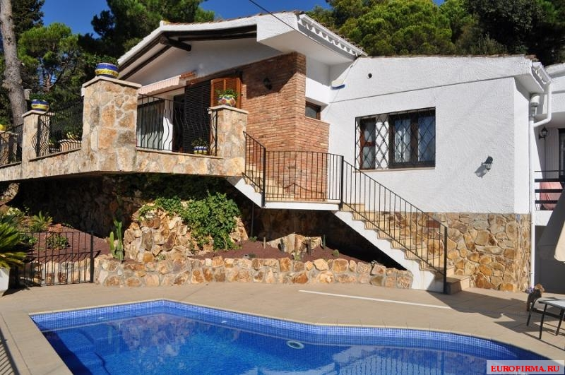 Коста браво испания недвижимость